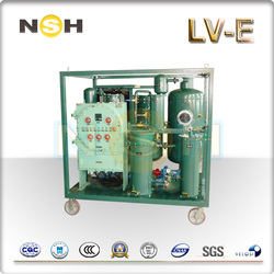 Explosion proof Hydraulic Oil Purifier
