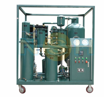 exposing proof Hydraulic Oil Purifier