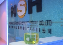 NSH Oil Purification