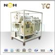 Turbine Oil Vacuum Purifier and Centrifugal Combination Plant